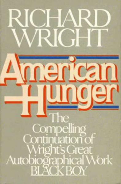 Download American Hunger Book