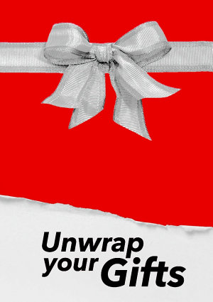 Unwrap Your Gifts PDF