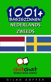 1001+ Basiszinnen Nederlands - Zweeds
