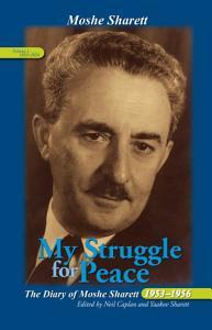 My Struggle for Peace PDF