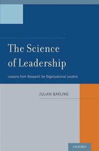 The Science of Leadership PDF