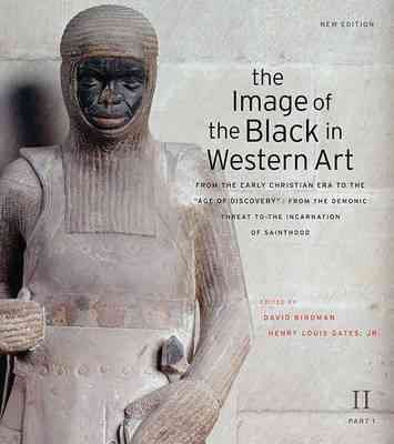 The Image of the Black in Western Art  From the early Christian Era to the  Age of Discovery   from the demonic threat to the incarnation of sainthood PDF