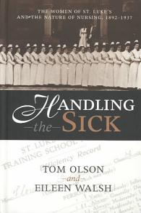 Handling the Sick Book
