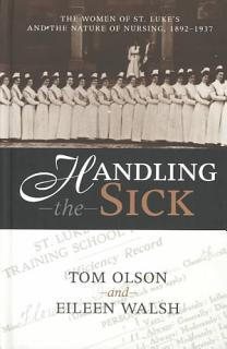 Handling the Sick Book