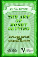 P T Barnum s Art of Money Getting PDF