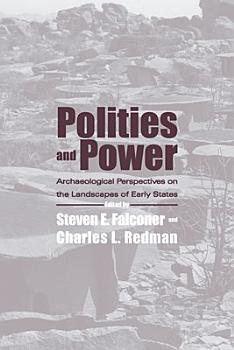 Polities and Power PDF