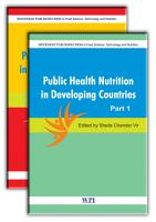 Public Health and Nutrition in Developing Countries  Part I and II  PDF