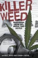 Killer Weed PDF