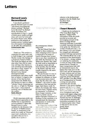 The Washington Monthly