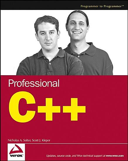 Professional C   PDF