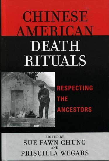 Chinese American Death Rituals PDF