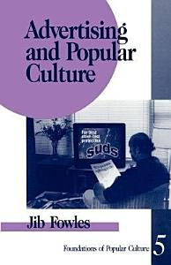 Advertising and Popular Culture