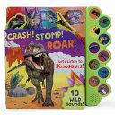 Crash  Stomp  Roar