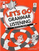 Let's Go Grammar and Listening, Level 1