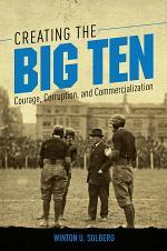 Creating the Big Ten