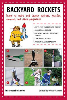Backyard Rockets PDF