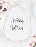 Wedding Gift Log