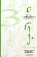 The new Cambridge English course PDF