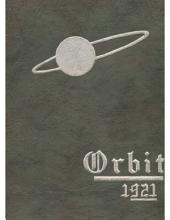 Watertown High School Orbit: 1921