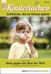 Kinderlachen - Folge 026: Anna gegen den Rest der Welt