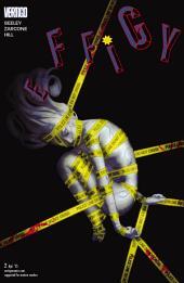 Effigy (2015-) #2