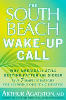 The South Beach Wake Up Call PDF