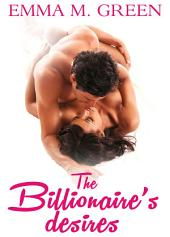The Billionaire's Desires Vol.7