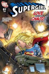 Supergirl (2005-) #67