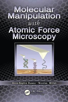 Molecular Manipulation with Atomic Force Microscopy