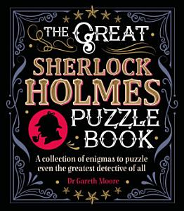 The Great Sherlock Holmes Puzzle Book PDF