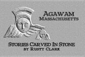 Stories Carved in Stone: Agawam, Massachusetts