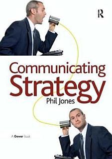 Communicating Strategy Book