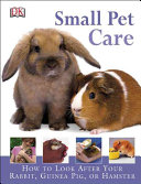 Small Pet Care