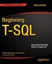 Beginning T-SQL: Edition 3
