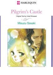 Pilgrim's Castle: Harlequin Comics