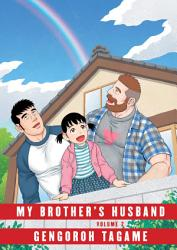 My Brother S Husband Book PDF