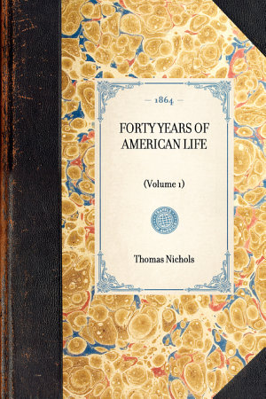Forty Years of American Life PDF
