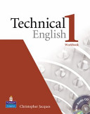 Technical English Level 1 General Workbook No Key for Pack