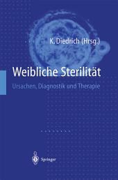 Weibliche Sterilität: Ursachen, Diagnostik und Therapie