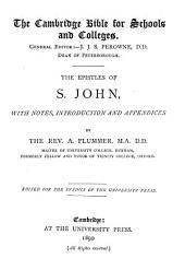 Epistles of St. John