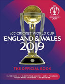 ICC Cricket World Cup England and Wales 2019