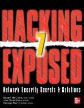 Hacking Exposed 7   Network Security Secrets   Solutions  Seventh Edition PDF
