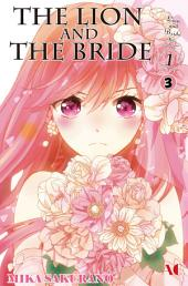 The Lion and the Bride: Chapter 3