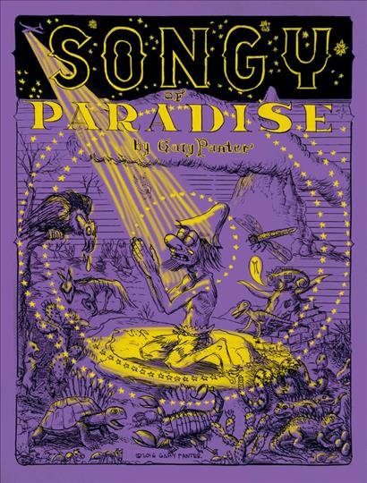Download Songy of Paradise Book