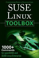 SUSE Linux Toolbox PDF