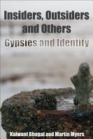Insiders  Outsiders and Others PDF