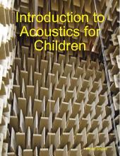 Introduction to Acoustics for Children