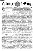 Laibacher Zeitung PDF
