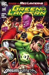 Green Lantern (2005-) #38
