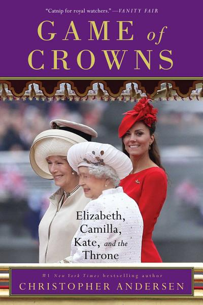 Download Game of Crowns Book